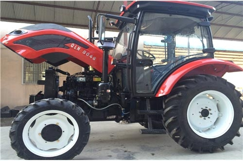 QLN-800/804 tractor (80hp 59KW 2/4WD)