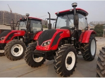 QLN-1254 tractor (125hp 92KW 4WD)