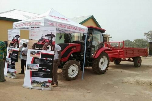 Our-Tractor-Show-in-Ghana