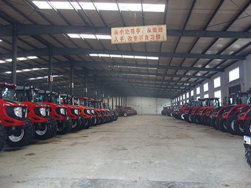 Chalion Farm Machinery Will Join In The 127th Canton Fair Online In 2020